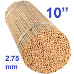 2.75 mm Diffuser Reeds - 10