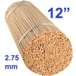 2.75 mm DIffuser Reeds 12