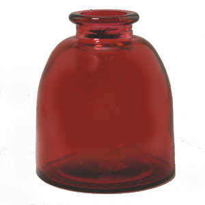 4 oz Red Bella Reed Diffuser Bottle