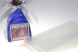 Pleated Polypropelene Bags
