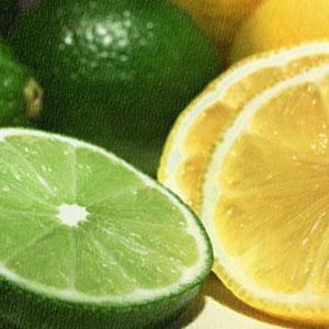 Lemon Lime Reed Diffuser Oil