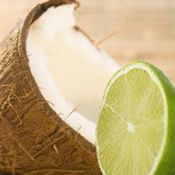 Lime and coconut reed diffuser oil