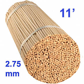 2.75 mm Diffuser Reeds - 11