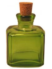 4.2 oz Lime Ingot Reed Diffuser Bottle