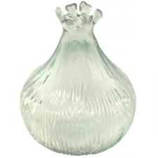 48 oz Clear Flora Reed Diffuser Bottle