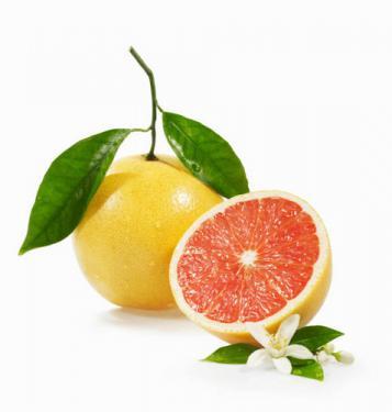 Pink Grapefruit Reed Diffuser Oil