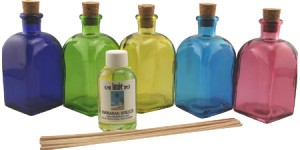 Reed Diffusers Stoppers, Gift Bags, Gift Boxes,