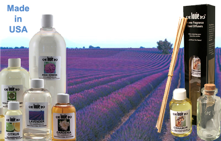 Reed Diffuser Oils Top Sellers