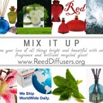 strong reed diffusers